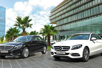 Nhận tiền thưởng từ Mercedes Benz, HAX lãi 40 tỷ quý II trong khi cùng kỳ lỗ