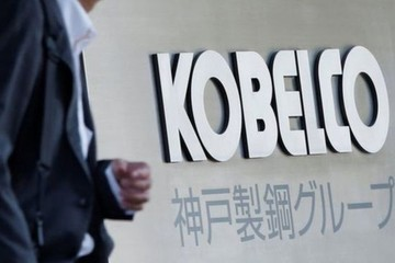 Hãng thép lớn thứ ba Nhật Bản bị truy tố vì nói dối chất lượng