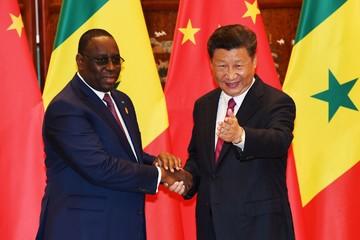 Senegal 'nghiện' vay nợ Trung Quốc
