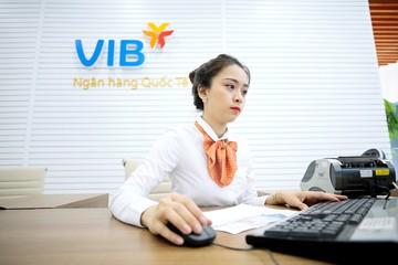 Vợ Phó Tổng giám đốc VIB hoàn tất bán cổ phiếu thu về hơn 40 tỷ đồng
