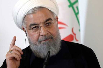 Tổng thống Iran cảnh báo Mỹ: 'Đừng vuốt đuôi sư tử'
