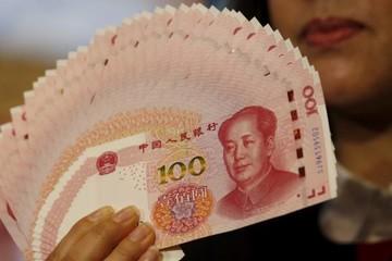 Trung Quốc bơm 74 tỷ USD vào ngành ngân hàng