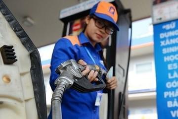 Giảm giá dầu, xăng giữ nguyên