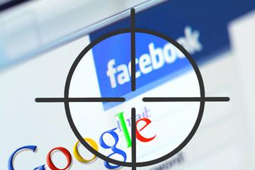 Cục Thuế TP HCM hứa sẽ tìm cách thu thuế Google, Facebook