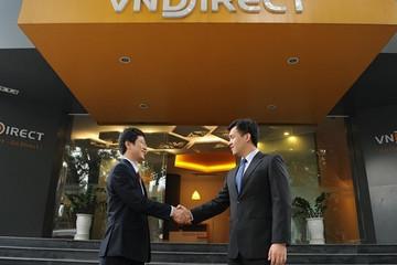 VND báo lãi quý II giảm 21,5% do hụt thu từ mảng tự doanh