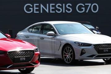Genesis - hãng xe sang hàng đầu nhưng ít người biết đến của Hàn Quốc