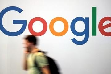 Doanh thu Google tăng vọt nhờ quảng cáo