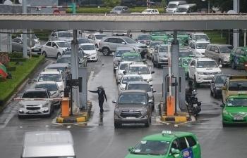 Đề xuất lập ga trung chuyển tới sân bay trong nội đô TP HCM