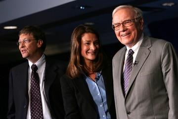 Quỹ nhà Bill Gates trở thành một trong những cổ đông lớn nhất của Berkshire Hathaway