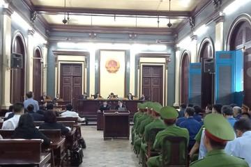 Ông Trần Bắc Hà vắng mặt tại phiên tòa VNCB vì đang chữa bệnh tại Singapore