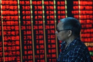 Chứng khoán Việt Nam ngược sóng toàn bộ Châu Á, Trung Quốc tăng điểm