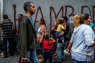 IMF: Venezuela sẽ lạm phát 1.000.000% vào cuối năm