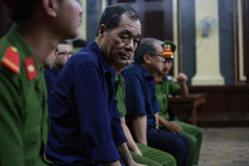 Hôm nay, triệu tập ông Trần Bắc Hà ra tòa xét xử đại án VNCB