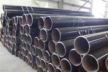 Ống thép hàn carbon Việt Nam bị điều tra chống bán phá giá tại Canada