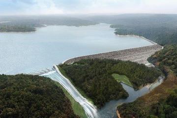 Những vụ vỡ đập thủy điện lớn trên thế giới