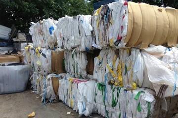 Đề xuất loại bỏ 6 loại phế liệu được phép nhập khẩu