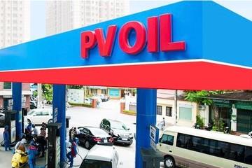 PV Oil ước lãi tăng 38% trong nửa đầu 2018