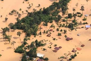 Nhiều doanh nghiệp Việt thiệt hại vì sự cố vỡ đập ở Lào