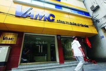 VAMC bổ nhiệm 2 Phó tổng giám đốc mới
