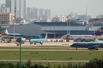 Yêu cầu Bộ Quốc phòng thống nhất diện tích mở rộng sân bay Tân Sơn Nhất