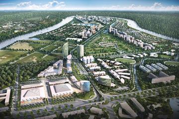 Nam Long tăng kế hoạch lãi 2018 thêm 42%, sẽ xem xét chia cổ tức bằng tiền