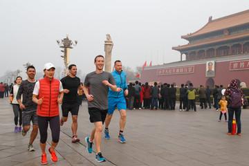 Facebook bị rút giấy phép ở Trung Quốc sau một ngày được cấp