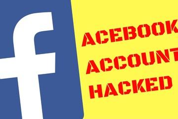 Những dấu hiệu Facebook bị hack