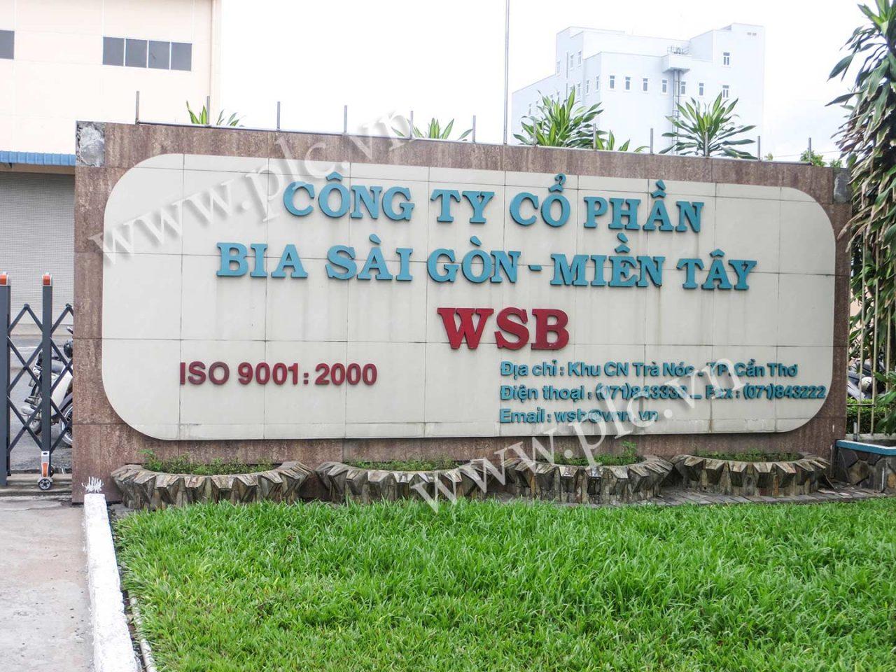 Bia Sài Gòn - Miền Tây lãi 40 tỷ trong quý II, tăng trưởng 65%