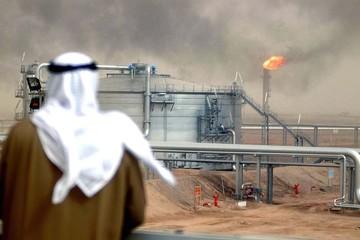 Arab Saudi giao hàng cho châu Á bằng dầu thô của Mỹ