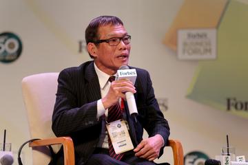 Ông Võ Quang Huệ nói về Vinfast: Có đầu tư lớn mà không tham gia thì uổng lắm