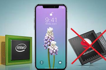 iPhone 2018 có thể kết nối mạng chậm hơn smartphone Android