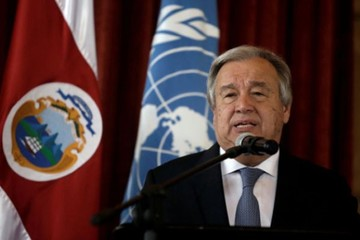 Tổng thư ký Liên hiệp quốc lo cạn kiệt ngân sách