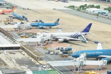Cần chính sách thu hút hơn nữa tư nhân đầu tư hàng không