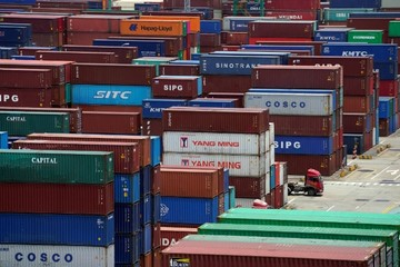 Thượng viện Mỹ âm thầm tìm cách hạ thuế cho hàng trăm mặt hàng Trung Quốc