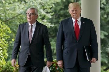 Mỹ - EU đình chiến thương mại ảnh hưởng Trung Quốc như thế nào?