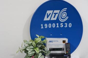 6 tháng đầu năm 2018, Tổng công ty VTC bị sụt giảm doanh thu so với cùng kỳ năm 2017