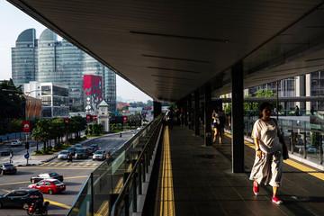 Moody's cảnh báo thâm hụt ngân sách ở Đông Nam Á