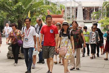 Hơn 9 triệu lượt khách quốc tế đến Việt Nam, tăng hơn 25%