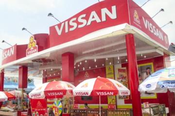 Giá thịt lợn tăng, lãi ròng Vissan giảm 10% trong quý II