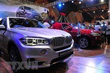 BMW tăng giá bán ô tô