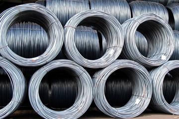 Điều tra hành vi lẩn tránh thuế đối với thép dây, thép cuộn nhập khẩu