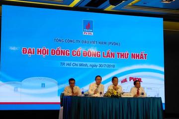 ĐHĐCĐ PV Oil: Đại diện Vietjet trúng cử vào HĐQT, niêm yết sớm nhất 2019