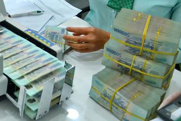 Nhiều ngân hàng báo lãi kỷ lục nửa đầu năm