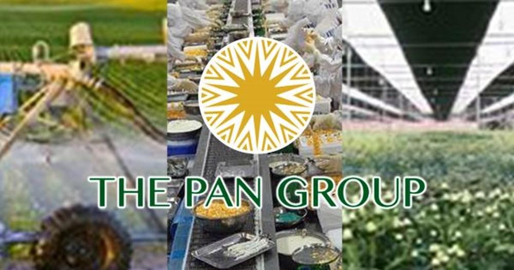 The PAN Group lãi ròng 6 tháng gấp đôi cùng kỳ