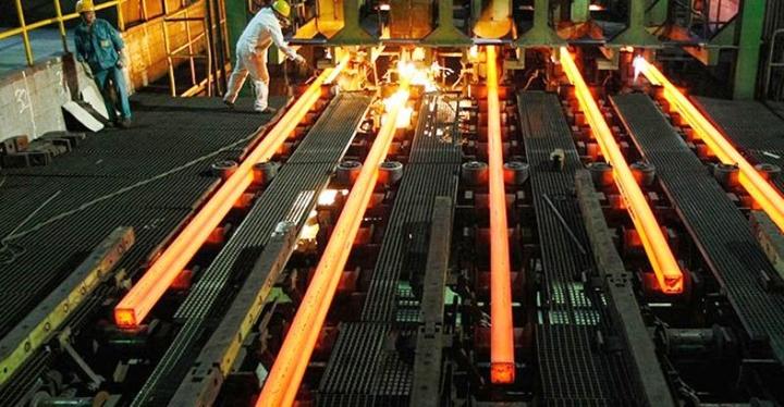 Hai thái cực trong kết quả kinh doanh ngành thép quý II