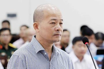 Cựu thượng tá quân đội Út 'Trọc' bị phạt 12 năm tù