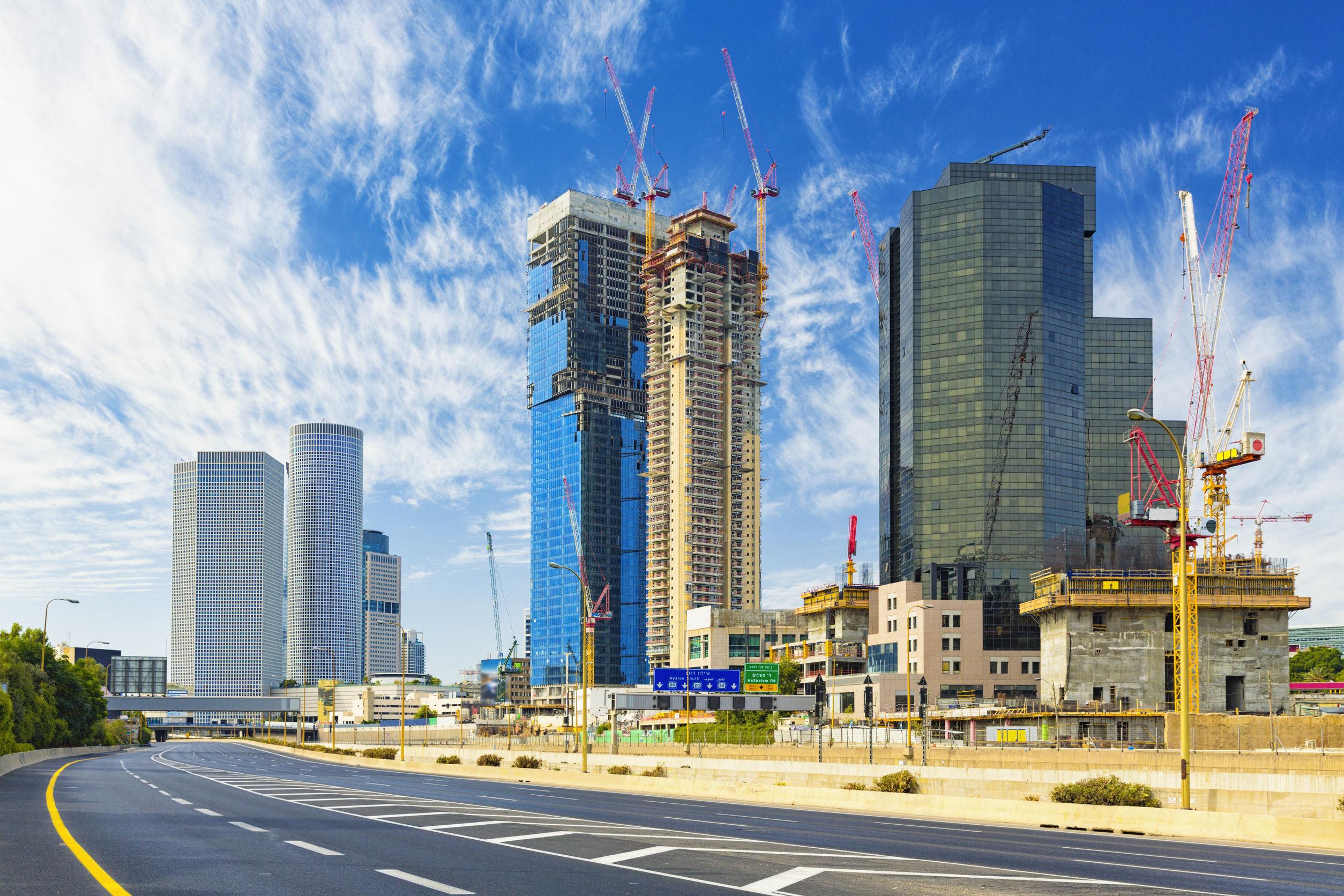 Tại sao Israel trở thành điểm đến đầu tư chính của Trung Quốc?