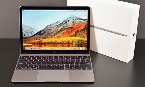 MacBook Air mới sẽ ra mắt cuối 2018, giá dưới 1.000 USD