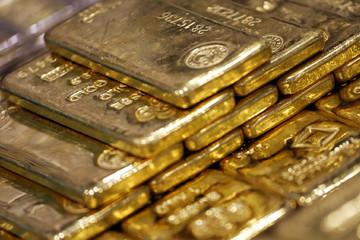 Giá vàng SJC hôm nay giảm nhẹ theo thị trường thế giới