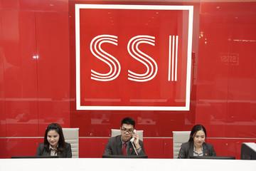 SSI là CTCK duy nhất trong top 40 thương hiệu giá trị nhất Việt Nam